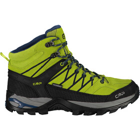 CMP Campagnolo Rigel WP Mid Trekking Shoes Men energy/cosmo